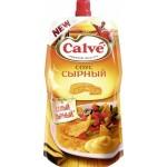 Соус сырный CALVE 25%, 230г