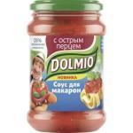 Соус DOLMIO с острым перцем, 350 г