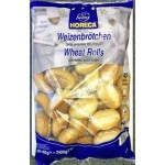Пшеничные булочки HORECA SELECT, 60г*40
