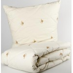 Подушка с верблюжьей шерстью DARGEZ Сахара, 50х70см