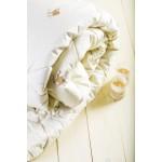 Одеяло из верблюжьей шерсти DARGEZ сахара, 140х205см