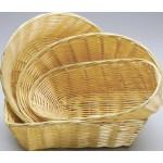 Хлебница GASTRORAG плетеная, 21,5см