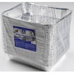 Алюминиевые формы для запекания HORECA SELECT 267*209*49, 50шт