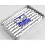 Формы алюминиевые для гриля HORECA SELECT 345х225х25, 10шт