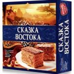 Торт Сказка Востока РУССКАЯ НИВА, 560г