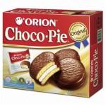 Пирожное CHOCO PIE Orion, 360г