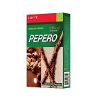 Соломка PEPERO с шоколадом, 36г