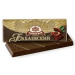 Шоколад горький БАБАЕВСКИЙ Горький, 20г