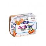 Функциональный напиток ACTIMEL морошка/ежевика, 100 г