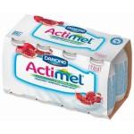 Функциональный напиток ACTIMEL натуральный, 100г