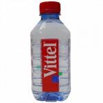 Минеральная вода VITTEL, 0,33л