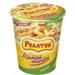 Лапша РОЛЛТОН Курица (в стакане), 65г