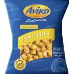 Ростисы AVIKO картофельные обжаренные, глубокозамороженные, 2,5 кг
