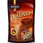 Кофе растворимый AMBASSADOR Platinum, 150г