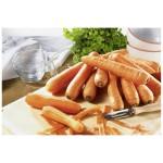 Морковь мытая (лоток), 1кг