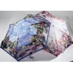 Зонт женский ZEST механический