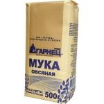 Мука овсяная ГАРНЕЦ, 500 г