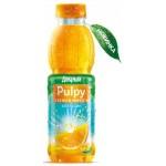 Сокосодержащий напиток PULPY Апельсин, 0,45л