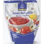Томатный соус HORECA SELECT с луком в мягкой упаковке, 2550г