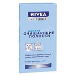 Мягкие очищающие полоски NIVEA, 150мл