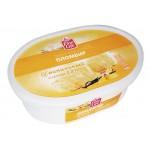 Мороженое пломбир FINE LIFE Ванильный 12% контейнер, 500г