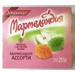 Мармелад МАРМЕЛАНДИЯ Ассорти, 255г