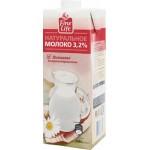 Молоко FINE LIFE стерилизованное 3,2%, 950г
