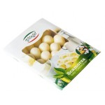 Сыр VITALAT Скаморца 40%, 130г
