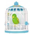 Игрушка MOOSE Птичка в клетке