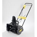 Снегоуборочник HUTER SGC 2000E Электрический