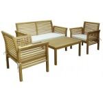 Набор деревянной мебели TARRINGTON HOUSE Melrose