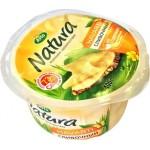 Сыр полутвердый NATURA Сливочный, 400г