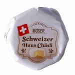 Сыр Хуус Часли MOSER 55%, 125 г