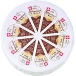 Сыр Brie швейцарский MOZER