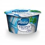 Творог VALIO мягкий 0,1%, 180г