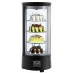 Холодильная витрина кондитерская GASTRORAG RTS-72L