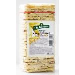 Хлебцы DR.KORNER кукурузные, 130г