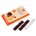 Шоколад КОММУНАРКА с апельсиновым соком, 200г