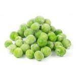 Зеленый горошек ARETOL замороженный, 10кг