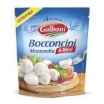 Сыр Моцарелла GALBANI Bocconcini в шариках, 8х25г
