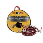 Пуско-зарядные провода REXXON 500 A