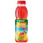Сокосодержащий напиток PULPY Тропический вкус, 0,45л
