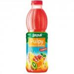 Сокосодержащий напиток PULPY Тропический, 0,9 л