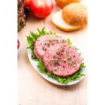 Котлеты для бургеров из говядины МИРАТОРГ