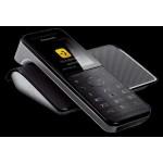 KX-PRW120RUW Телефон беспроводной DECT