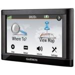 nuvi 55LMT GPS навигатор
