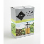 Чай RIOBA листовой Молочный Улун, 400 г