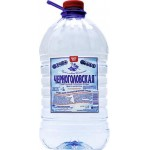 Питьевая вода ЧЕРНОГОЛОВСКАЯ без газа, 5л