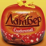Сыр ЛАМБЕР сливочный 55%, 1кг