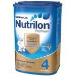 Детская сухая смесь NUTRILON 4, 800г